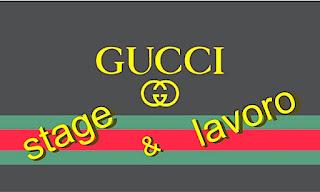 adessolavoro - Stage e lavoro Gucci