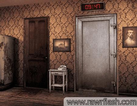 Jogos de enigmas, cellbit, fugir da sala.
