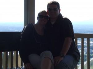 Clint & Alecia, Marriage Life Ministries