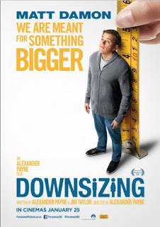 Baixar Downsizing Torrent Legendado