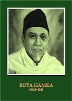 gambar-foto pahlawan nasional indonesia, Buya Hamka