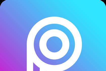 PicsArt Photo Studio Pro Apk Mod Gold v11.8.1 Full Unlocked Terbaru