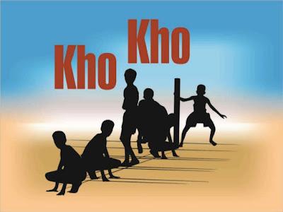 kho kho marathi nibandh माझा आवडता खेळ खो खो निबंध