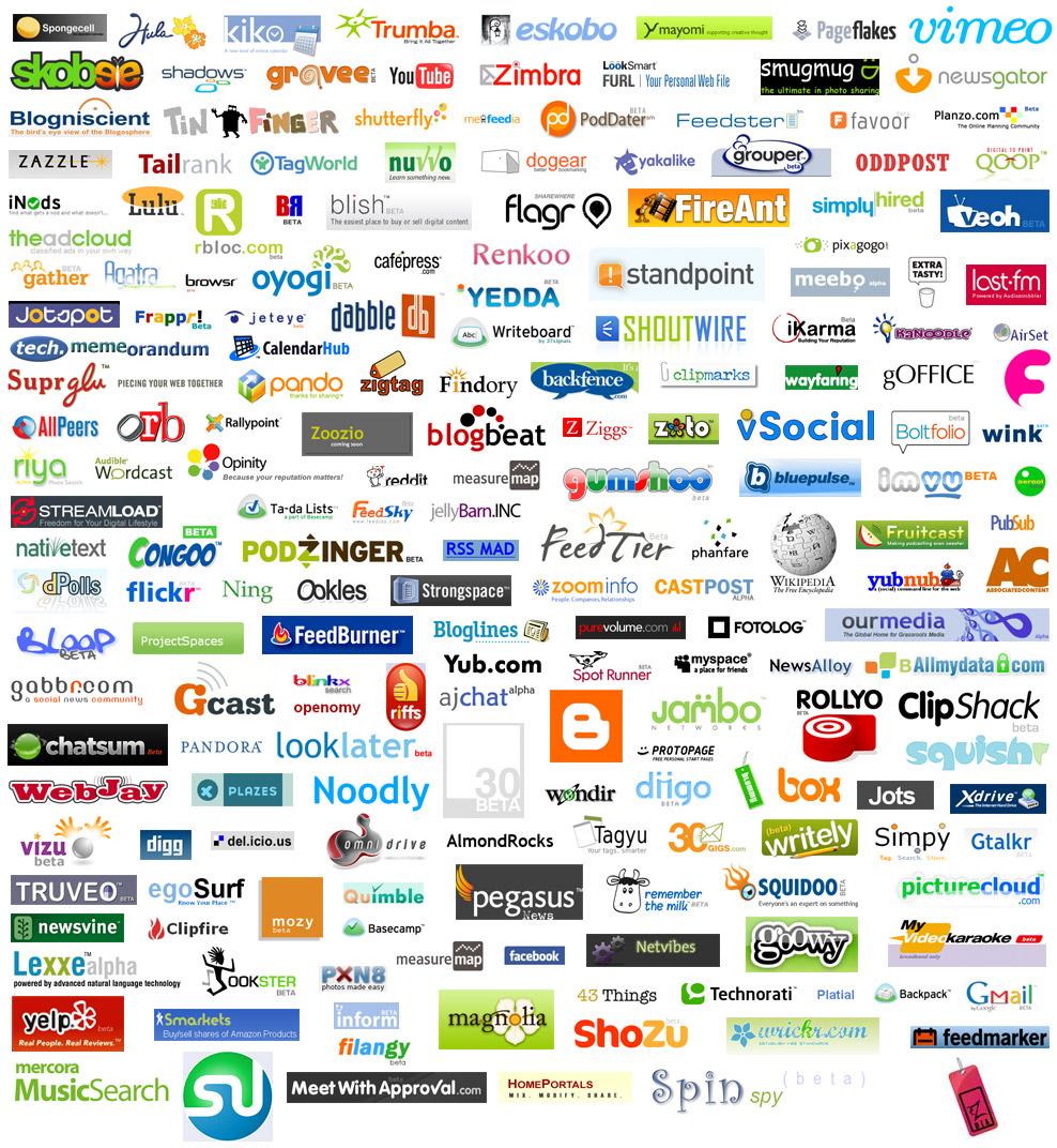 Ultimate-List-Of-Social-Media-Sites