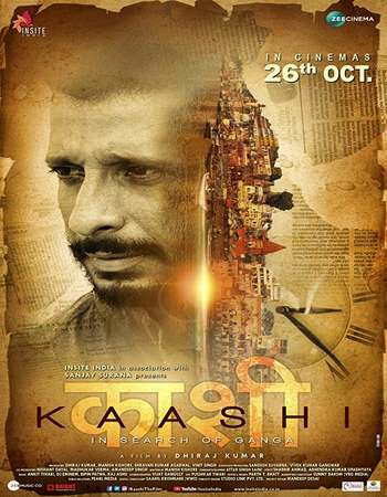 Kaashi in Search of Ganga (2018) Full Movie Download 480p 720p 1080p