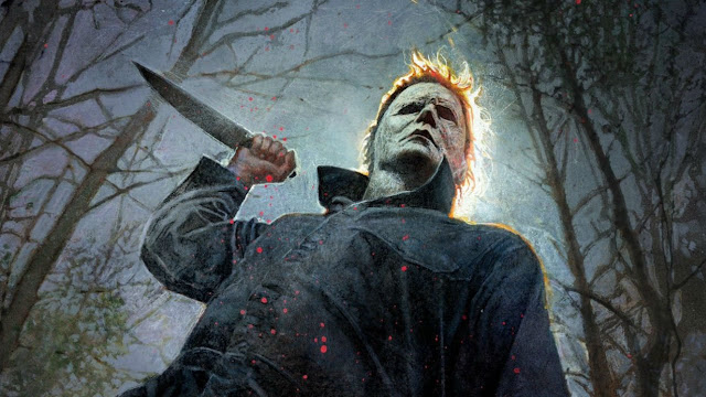 Análise Crítica- Halloween