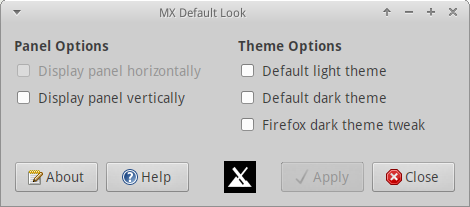 MX Linux guide