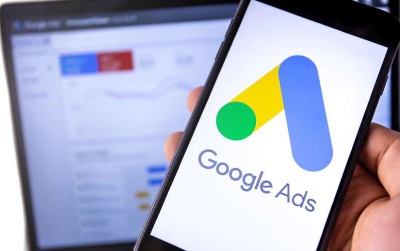Google ADS licencia Adobe Stock para Homodigital