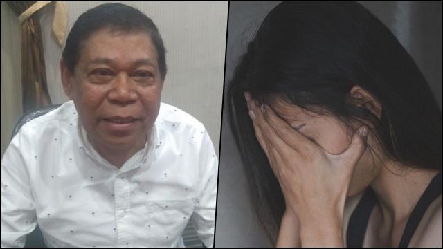 Rumah Sepi, Eks Wakil Rakyat Lecehkan Putrinya, Suruh Mandi setelahnya Beri Uang Rp1 Juta