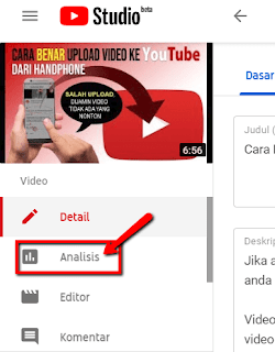 Durasi Video YouTube yang Ideal