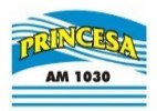Rádio Princesa AM 1030 de Lages S