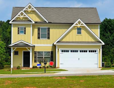 rumah dijual murah
