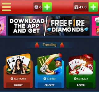 Free Fire Diamonds Event!
