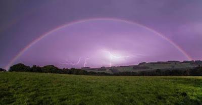How many Rainbow