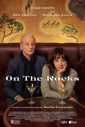 On the Rocks (Web-DL 720p Ingles Subtitulada) (2020)