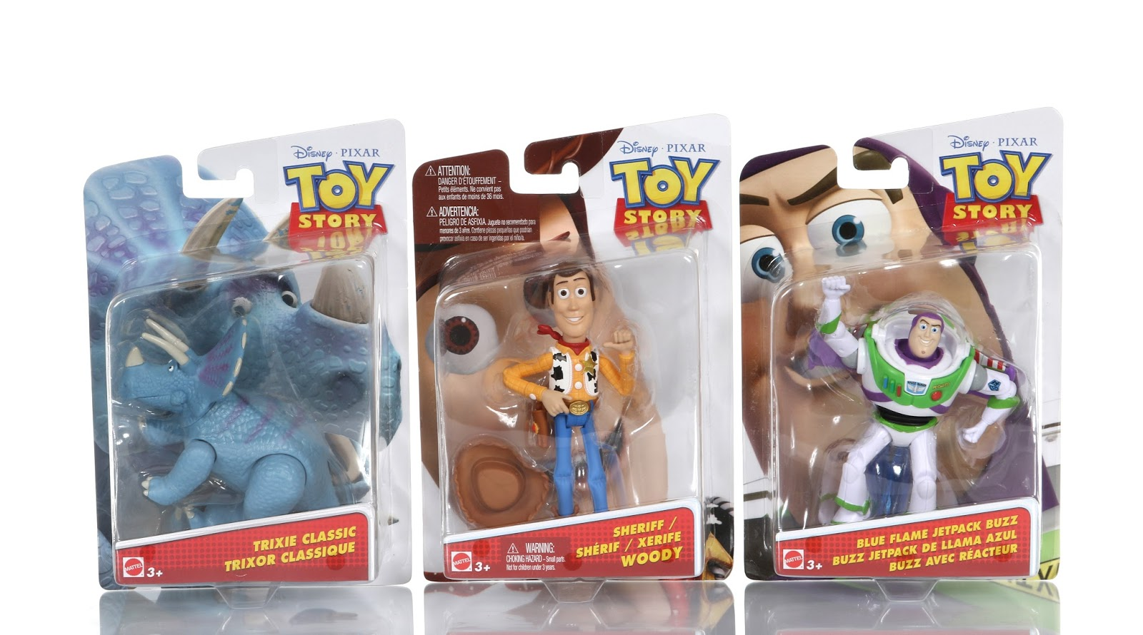 2017 Set of 5 pcs Toy Story party buzz Lightyear Woody Green Man ...