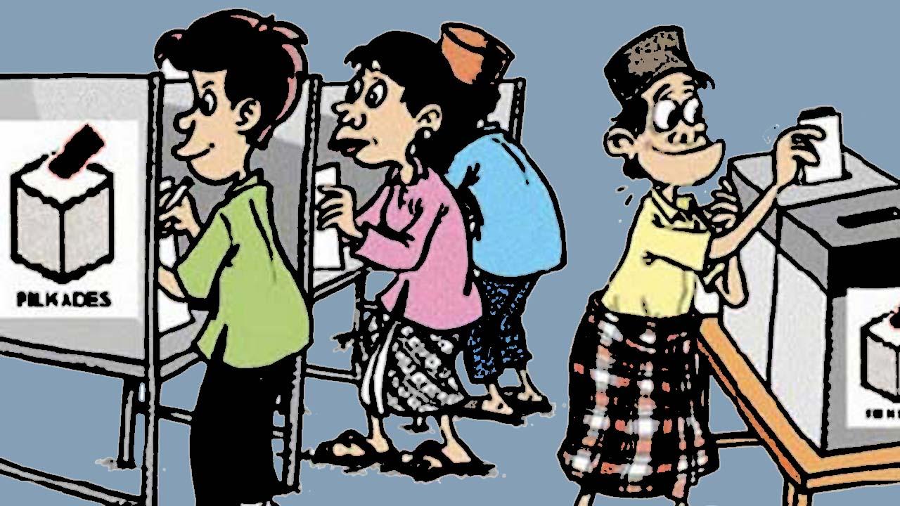 Berikut Hasil Rekapitulasi Lengkap Pemilihan Kepala Desa (Pilkades) 2020 Serentak Se-Kabupaten Pemalang