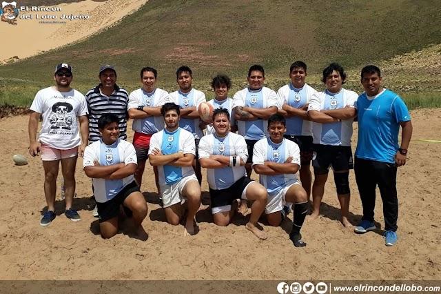 Gimnasia se quedó con un torneo disputado Abra Pampa