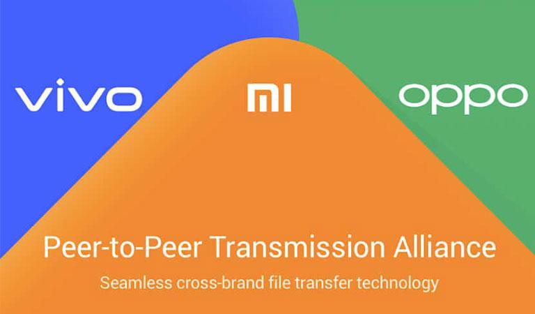 Peer-to-Peer-Transmission-Alliance-by-oppo-xiaomi-vivo