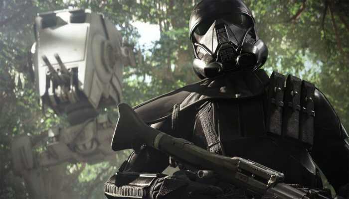 Star Wars Battlefront II 2017 Codex Free PC Game Download