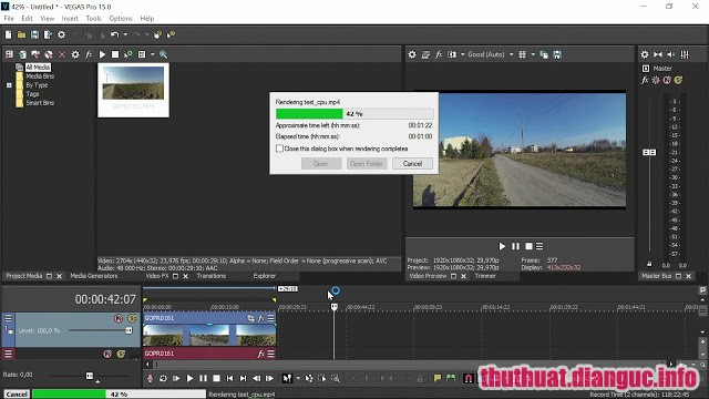 tie-smallDownload MAGIX VEGAS Pro 16.0.0.424 Full Cr@ck