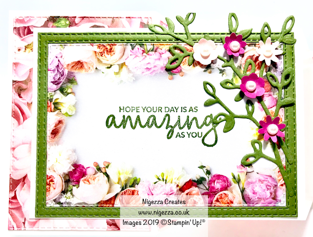 Ngezza Creates InspireINK Blog hop Mothers day