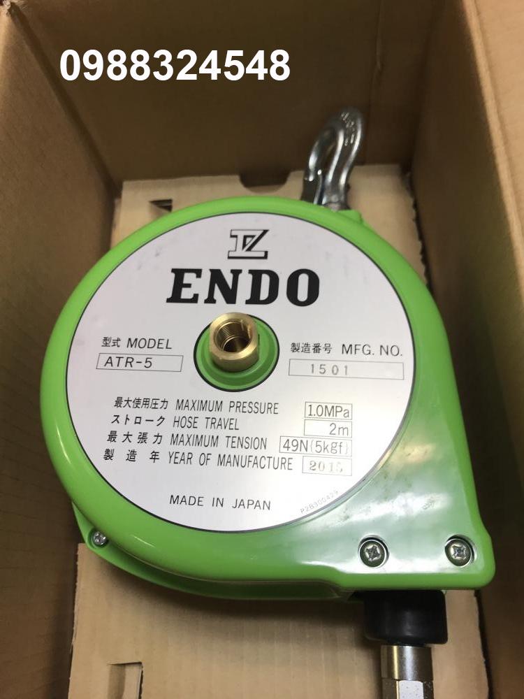 palang cân bằng Endo ATR-5