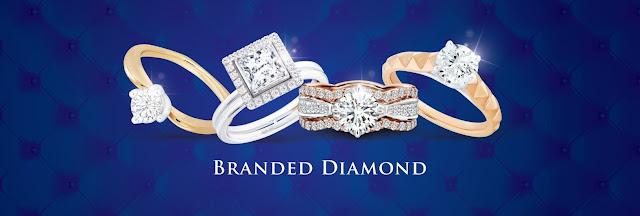 Rekomendasi Pilihan Cincin Berlian Wanita