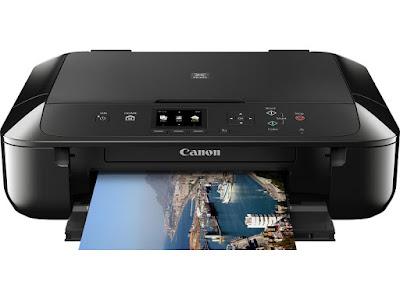 Image Canon Pixma MG 5750 Printer Driver