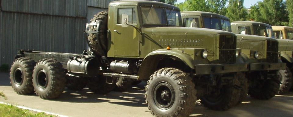 Черкаський авторемонтний завод отримав контракт на капремонт військових КрАЗів