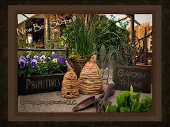 See what's new this Season at Country Cottage Primitives