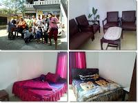 Homestay Tar Tar Kota Batu | Homestay Murah di Batu Malang
