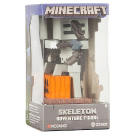 Minecraft Jinx Skeleton Other Figure