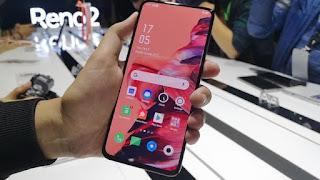 Dapat Sederet Penghargaan, Oppo Jadi Smartphone Terbaik 2019/2020