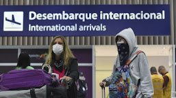 Governo confirma segundo caso de coronavírus no Brasil