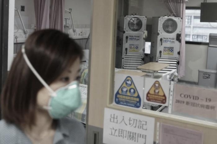 80 Orang Dikonfirmasi Positif Terinfeksi Virus Corona di Hong Kong Hari ini, 2 Meninggal