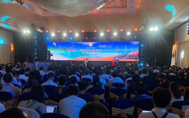 Hàng loạt dự án bất động sản tỷ USD xuất hiện tại Bình Thuận