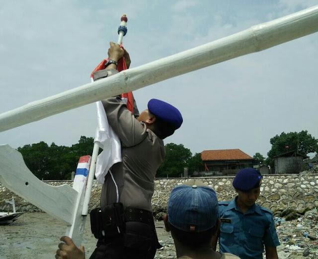Permalink ke Perahu Nelayan Dihimbau Tak Pasang Bendera Asing