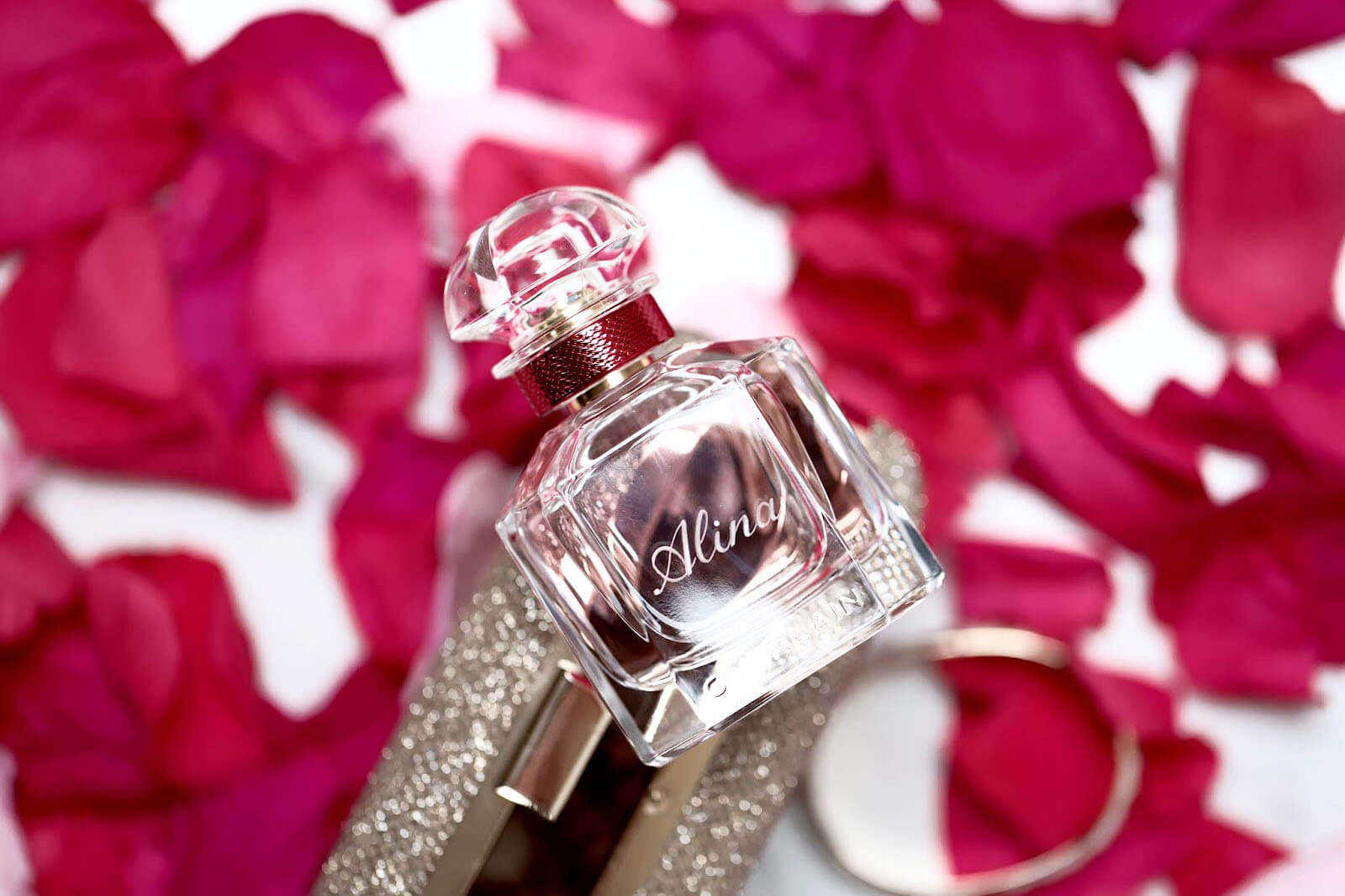 Mon Guerlain Bloom Of Rose test
