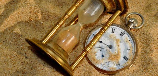 Tiempo y Derecho romano