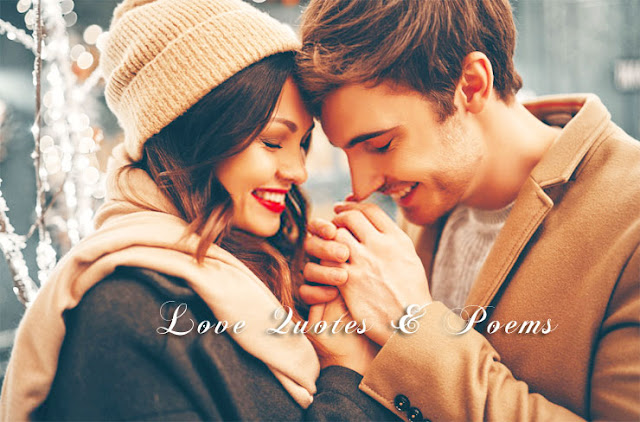 Best Love Quotes and Poems