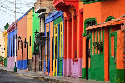 Barrio de Chucuito, Chucuito Callao