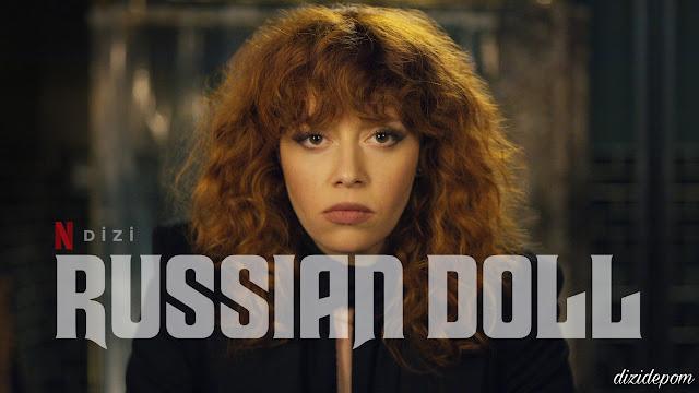 Russian Doll Dizisi İndir-İzle 720p | Yabancı Dizi İndir - Yabancı Dizi İzle [Bölüm Bölüm İndir]