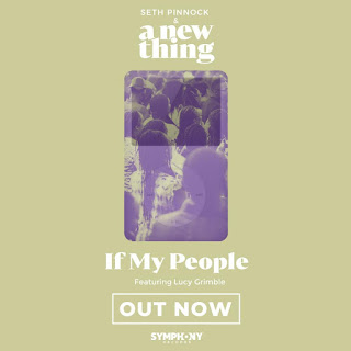 Music: If my people by Seth Pinnock & Lucy Grimble