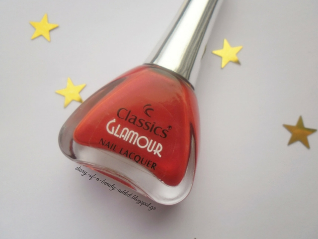 Classics Glamour Nail Lacquer 137