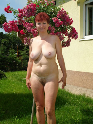Agree, remarkable mature wife nude outdoors confirm. happens