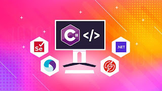 C# Automation Framework for Web Apps
