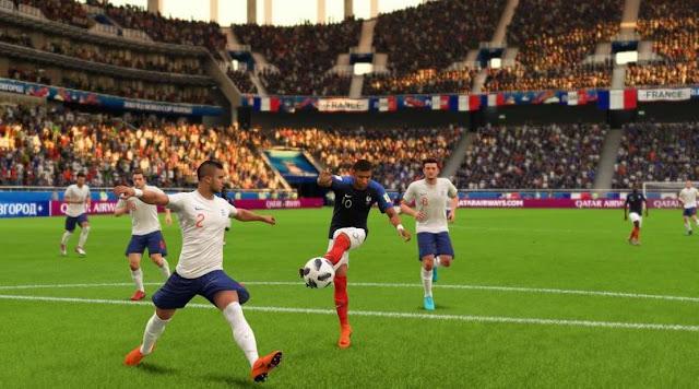 I tiri impossibili di FIFA 19