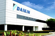 LOWONGAN KERJA PT. DAIKIN AIRCONDITIONING INDONESIA, POSISI: TEKNISI, ADMIN SERVICE