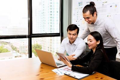 Software HRD Gratis Full Berbasis Cloud dan Lebih Mudah